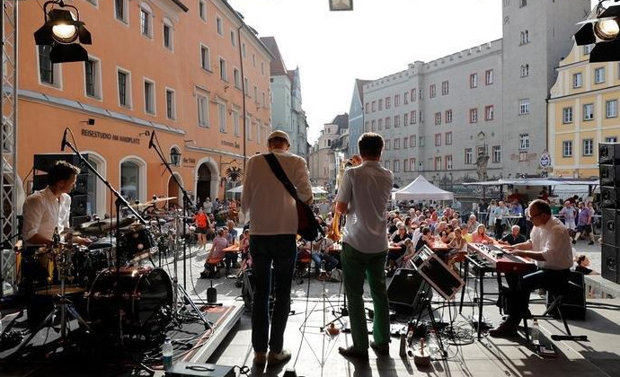 Jazzfest Regensburg